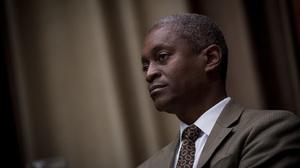 Racism Has An Economic Cost, Atlanta Fed President Warns