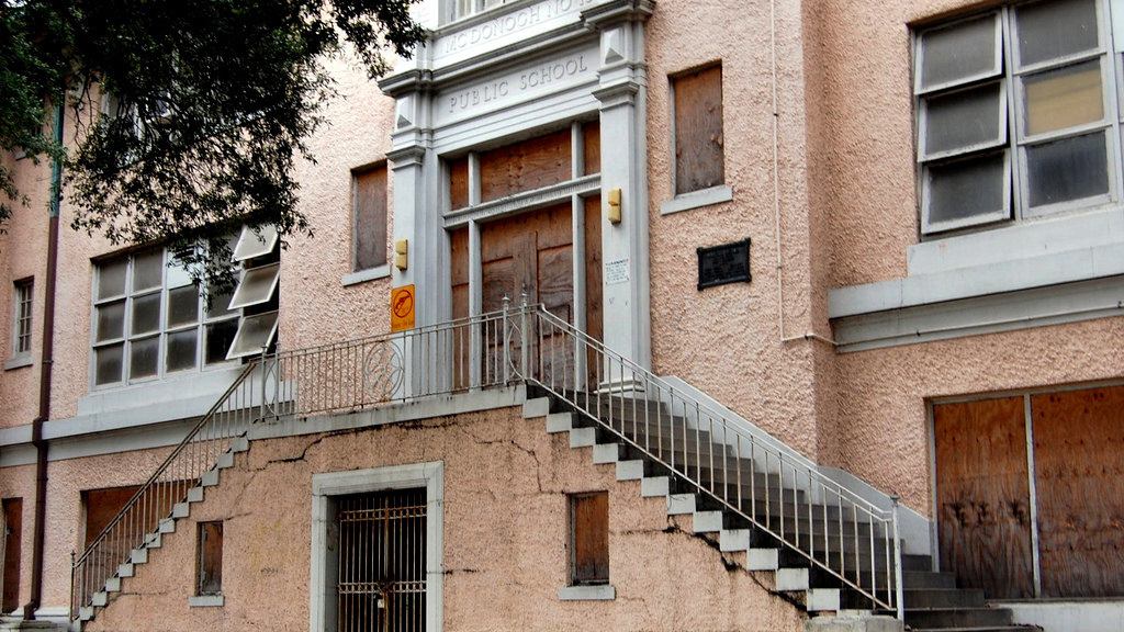 27 Grants Awarded to African American History Sites; Funder Aims to 'Scale up'