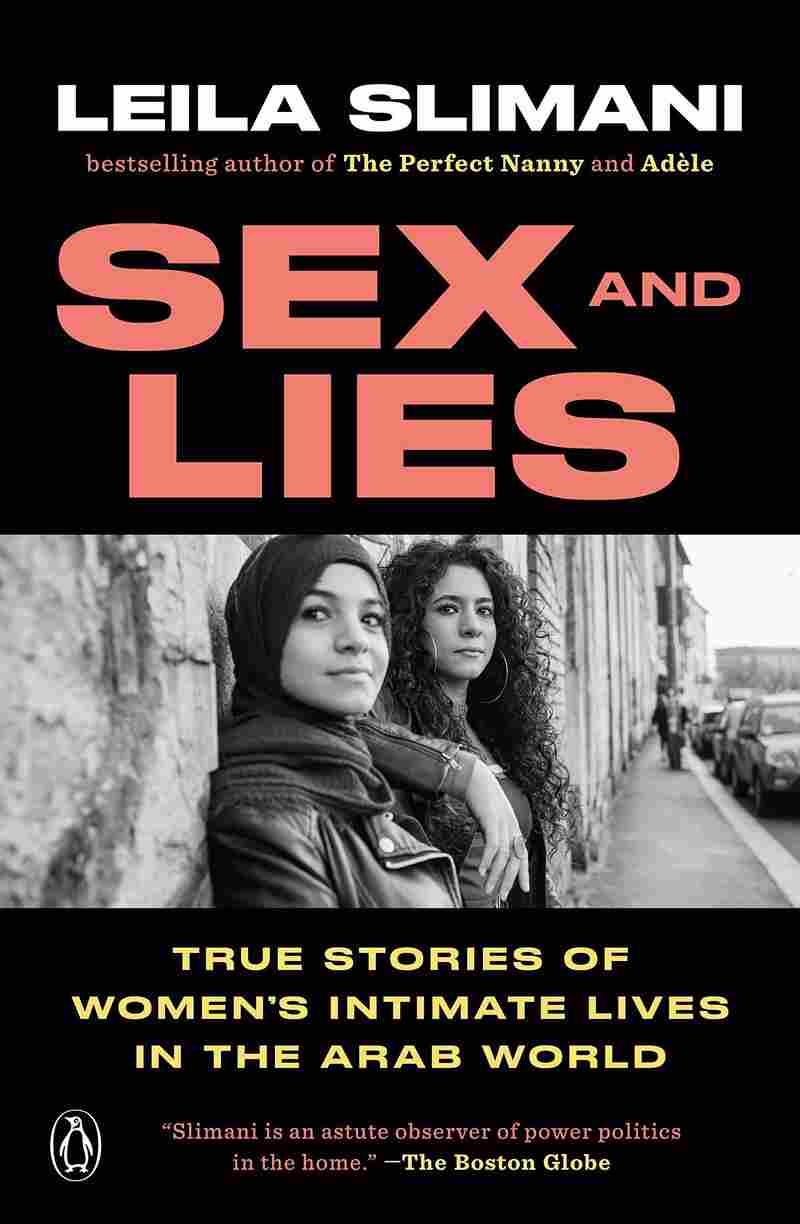 Sex and Lies, by Leila Slimani
