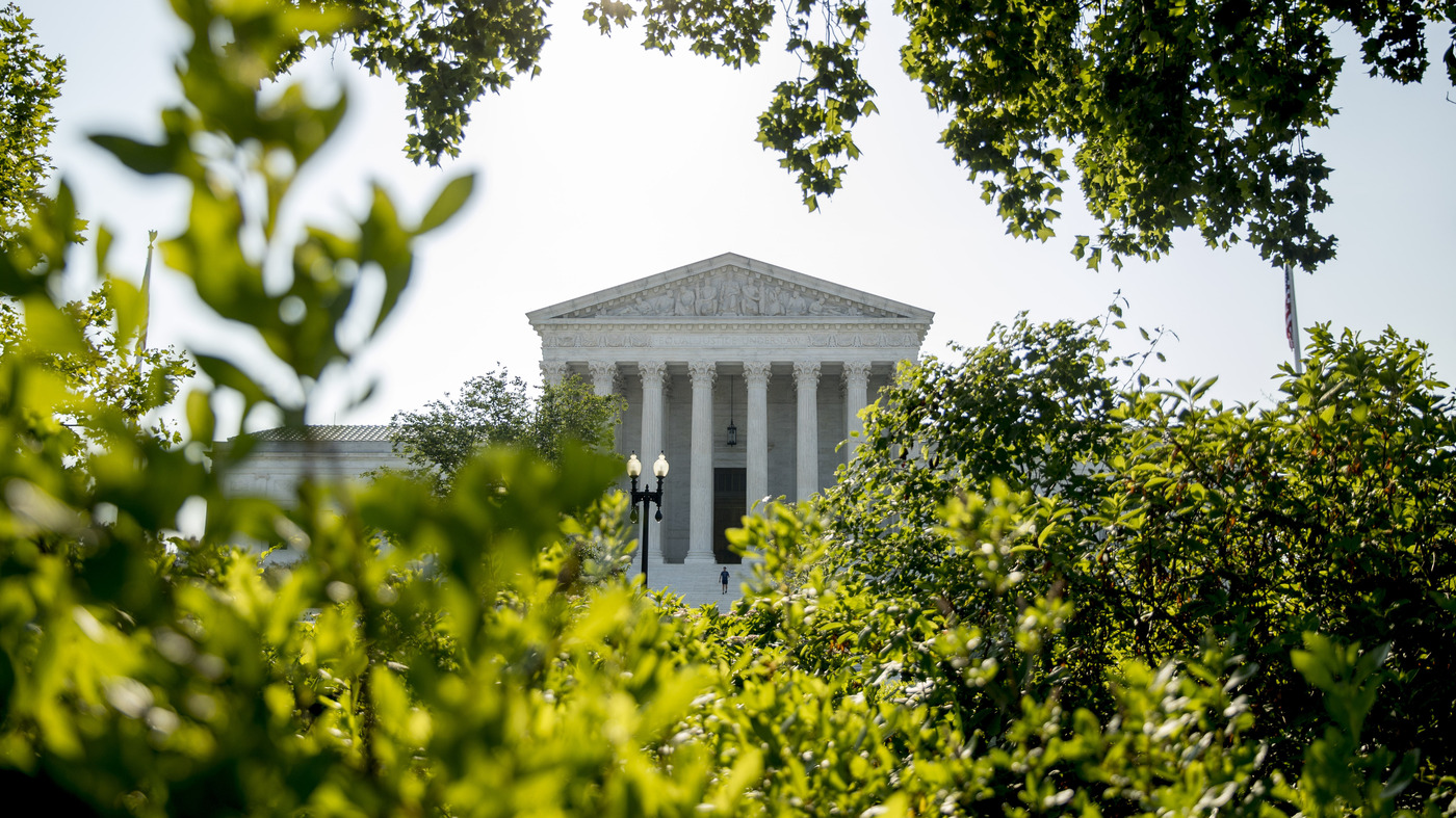 Supreme Court Deals Major Blow To Ex-Felons' Right To Vote In Florida – NPR