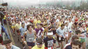 VIDEO: How Running's White Origins Led To The Dangers Of 'Running While Black'