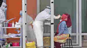 Indonesia Stumbles As Coronavirus Cases Surge