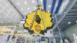 NASA Pushes Back Launch Date On Webb Space Telescope, Citing COVID-19