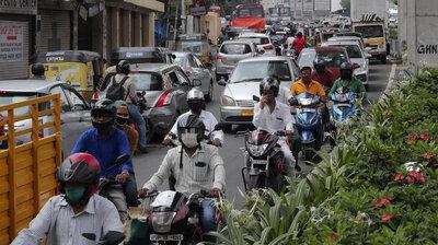 India Surpasses 1 Million Confirmed Coronavirus Cases