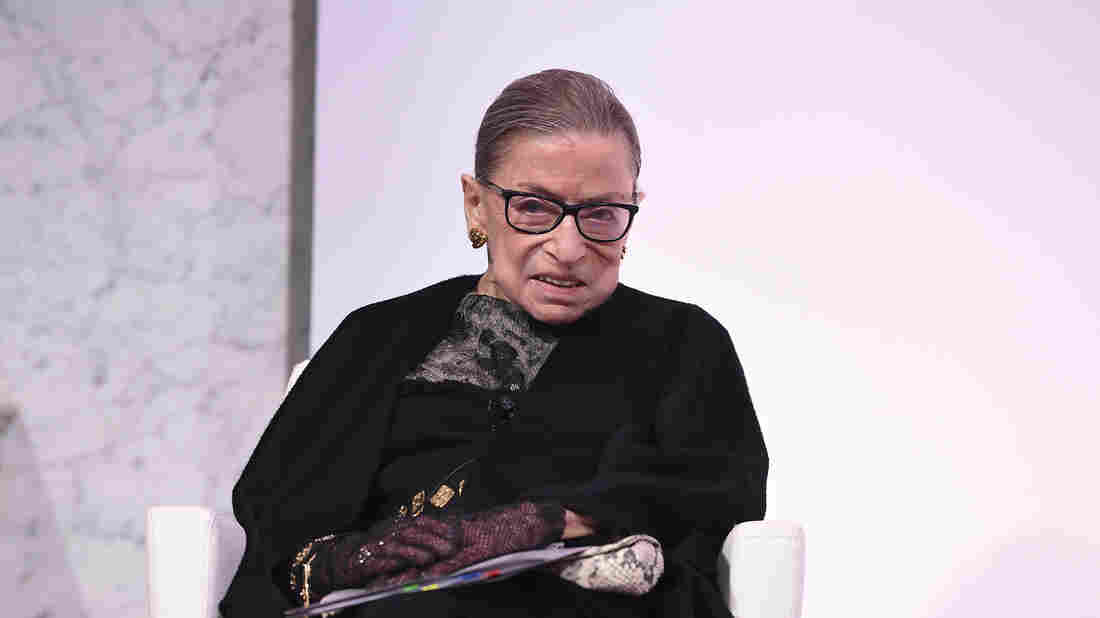 US Supreme Court's Ginsburg undergoing treatment for cancer recurrence