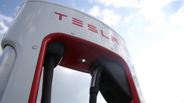 Electric carmaker Tesla has seen its stock values soar in recent months.