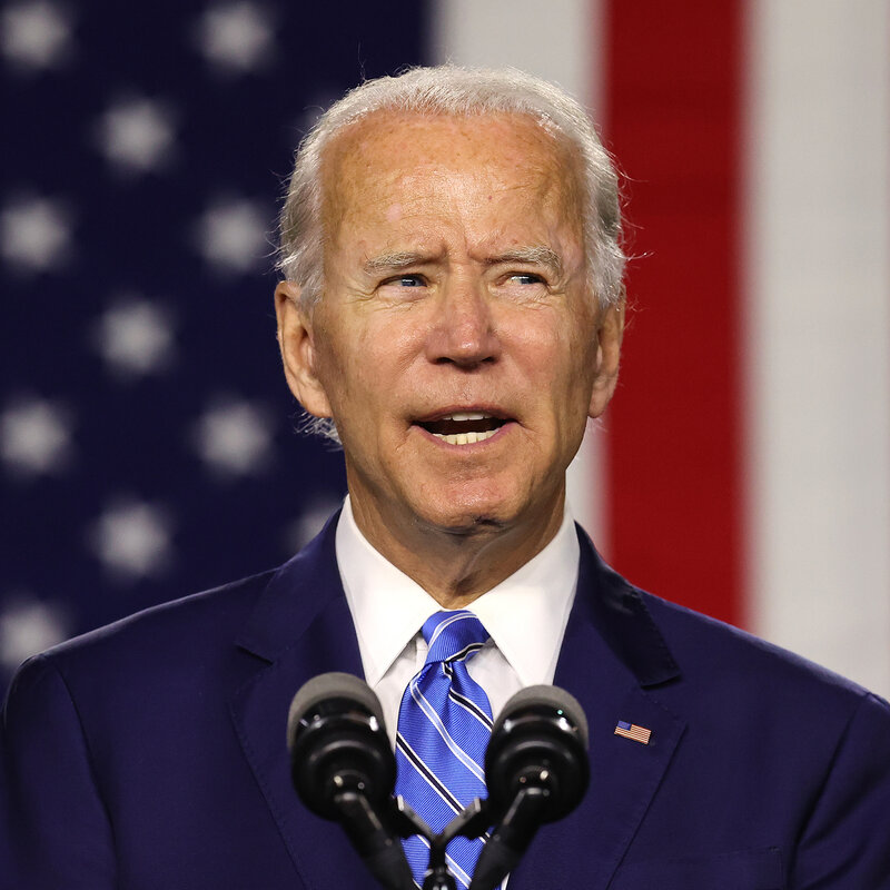 What S In Joe Biden S Plan For Child Care And Elder Care Npr