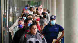 Economist: U.S. Workers, Economy Will Suffer With End Of Federal Pandemic Benefits