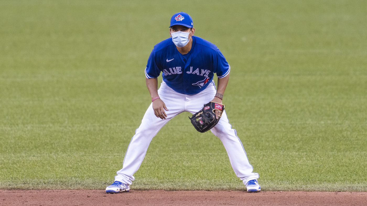 Canada Says No To Home Games For Toronto Blue Jays – NPR