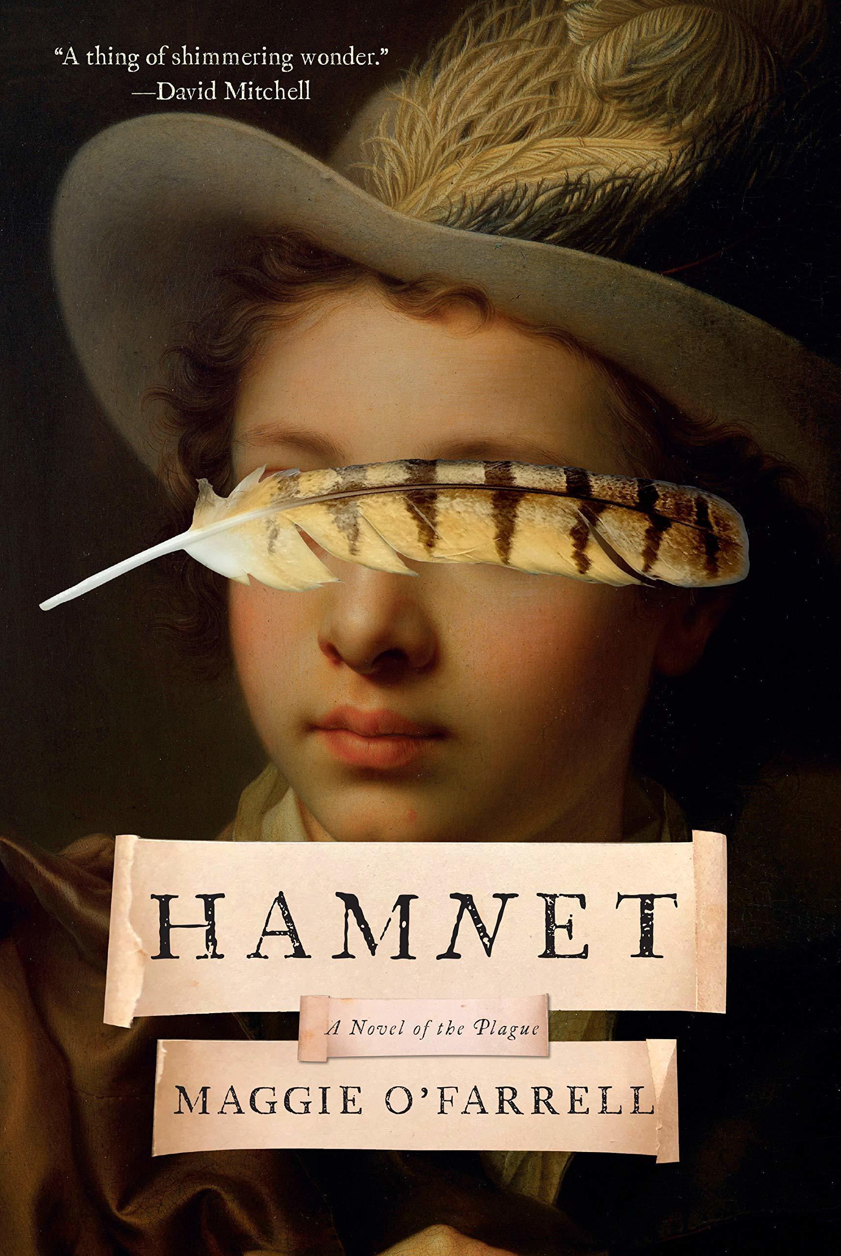 Image result for hamnet