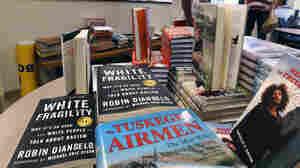 Linguist John McWhorter Says 'White Fragility' Is Condescending Toward Black People