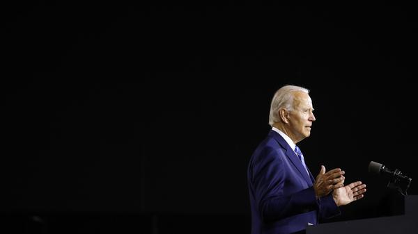 New Biden plan would spend nearly $800 billion on ...
