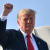Abaixo nas pesquisas, Trump Pitches Medo: 'Eles Querem Destruir Nossos Subúrbios'