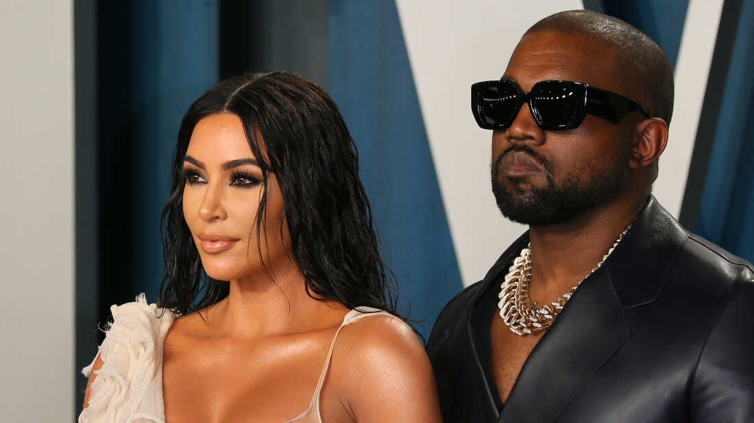 Kanye West Tweets, Then Deletes, Claims Of His Family's Concern — And More