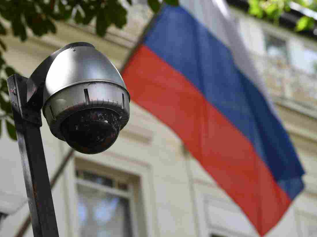 Ministers consider new powers after Russian Federation  report