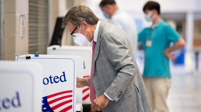 1A Across America: Are We Prepared For The November Election?