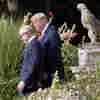 Trump Asked U.S. Ambassador To Seek British Open For A Trump Resort, Ex-Diplomat Says