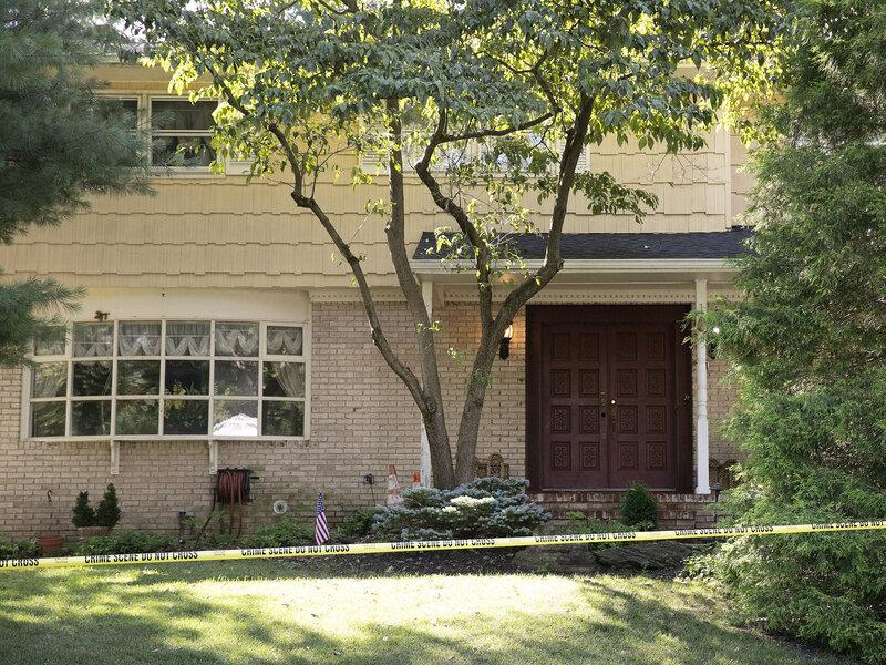 Judges Talk About Risks After Shooting At Esther Salas' Home : NPR