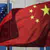 Timeline: The Unraveling Of U.S.-China Relations