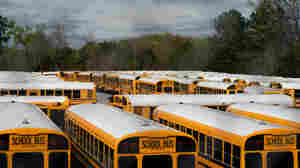 As Georgia Governor Calls To Reopen Schools, Largest District Will Teach Online Only