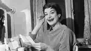 Annie Ross, Mid-Century Jazz Icon, Dead At 89