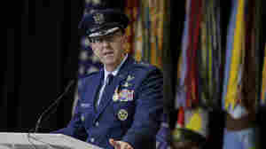 Pentagon's No. 2 Officer Says Military Must Do Better On Diversity