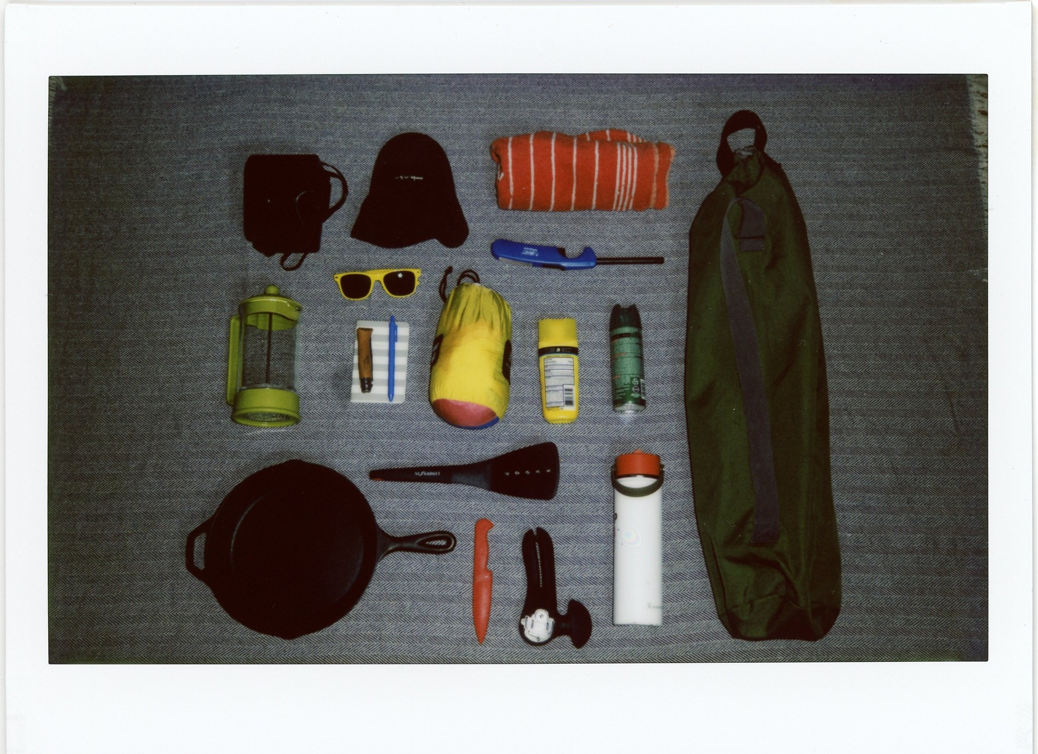 Car Camping 101 An Orientation For New Campers Life Kit Npr