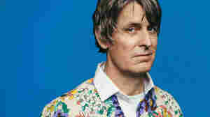 Pavement's Stephen Malkmus Decided It Was Time To Make A Weirdo-Folk Record