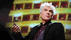 David Byrne: How Do Spaces Shape The Music We Make?
