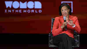 Susan Rice, Perhaps An Unlikely Contender, Lands On Biden's VP Shortlist
