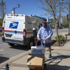 In anticipation of changes in the postal service may delay mail and deliveries, lawyers' notice