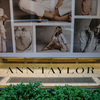 Another Bankruptcy At The Mall: The Parent Company Of Ann Taylor, Loft Is The Latest To Fail