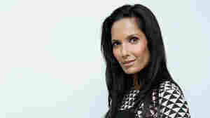 Not My Job: We Quiz Longtime 'Top Chef' Judge Padma Lakshmi On Top Refs