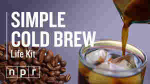 An Easy Cold Brew Recipe You Can Make At Home