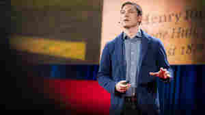 Michael Murphy: How Can We Design Spaces To Heal?