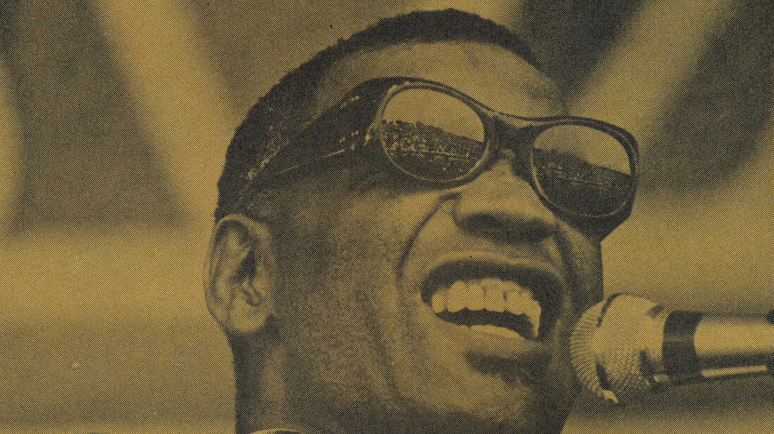 The Stars Shine: A Newport Jazz Festival Special