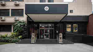 China Orders U.S. To Close Its Consulate In Chengdu