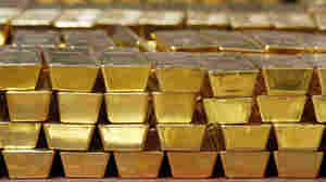 Economic Uncertainty Drives Gold Price To A Record High