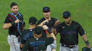Just Days Into Season, MLB Postpones 2 Games Due To Coronavirus Concerns