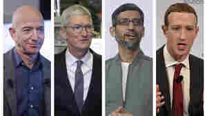 Big Tech In Washington's Hot Seat: What You Need To Know