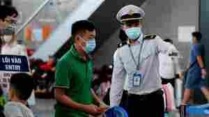 Vietnam Confirms 11 New Coronavirus Cases, Imposes Quarantines And Evacuations