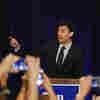 Democrat Jon Ossoff Blasts Rival Sen. Perdue's Controversial Ad