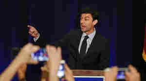 Democrat Jon Ossoff Blasts Rival's Ad Seen As Anti-Semitic