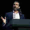 Twitter Restricts Donald Trump Jr.'s Account Over COVID-19 Misinformation