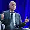 Jeff Bezos To Washington: 'My Dad's Name Is Miguel. He Adopted Me When I Was 4'