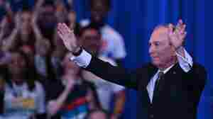 Bloomberg Vowed To Spend Whatever It Takes To Beat Trump. Democrats Are Still Waiting