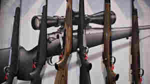 Remington Gun-Maker Files For Bankruptcy Protection For 2nd Time Since 2018