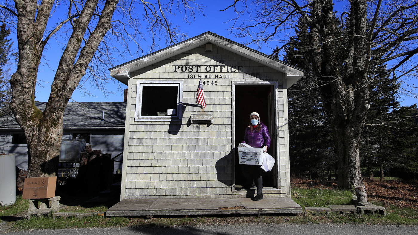 Pending Postal Service Changes Could Delay Mail And Deliveries, Advocates Warn