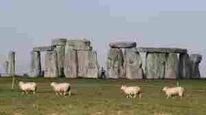 Researchers Solve A Question About Stonehenge Megaliths' Origin