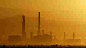 Air Quality Disparities Persist Despite Overall Gains